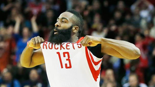 James Harden, Houston Rockets, Filadelfia 76ers, NBA, Baloncesto, Básquetbol, Estados Unidos