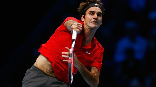 Roger Federer, Tenis, Suiza, ATP Masters, Copa Masters, Inglaterra