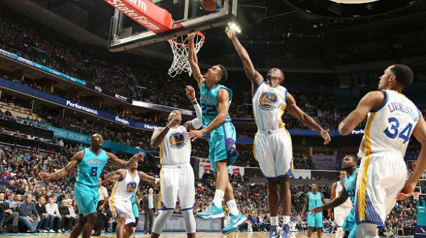 Golden State Warriors, NBA. Foto: Getty Images