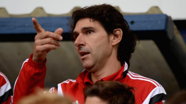 Aitor Karanka, Inglaterra. Foto: Getty Images