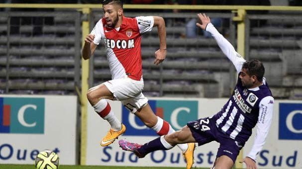 AS Monaco, Toulouse, Marseille, Ligue 1 Francia