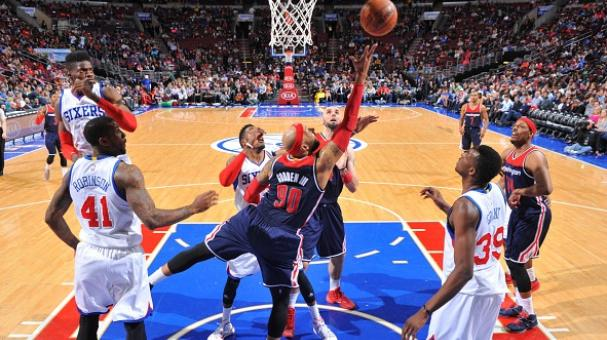 Baloncesto, Estados Unidos, Washington Wizards, Philadelphia 76ers