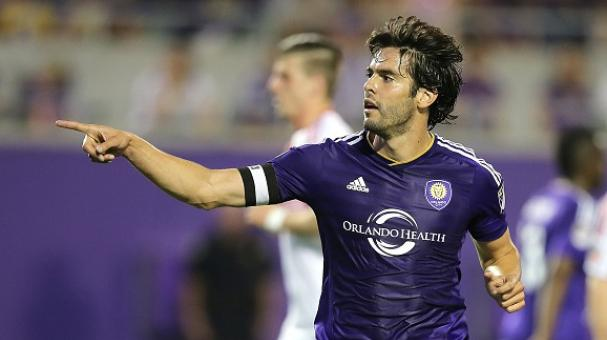 Kaká, Orlando City, Portland Timbers, New York Red Bulls, MLS, Estados Unidos