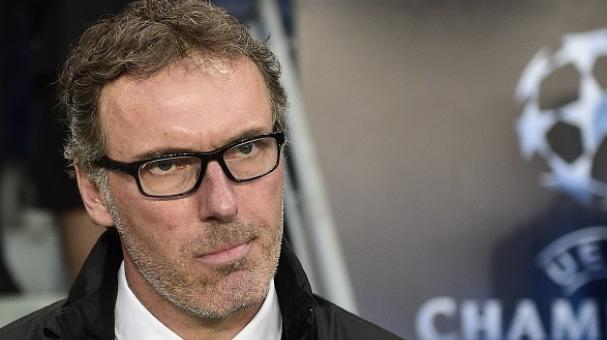 Laurent Blanc, Paris Saint-Germain, Barcelona, Champions League, Ligue 1 Francia, La Liga de España