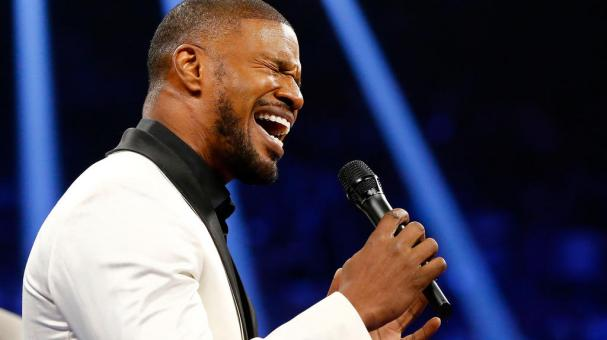 Jamie Foxx. Foto: Getty Images