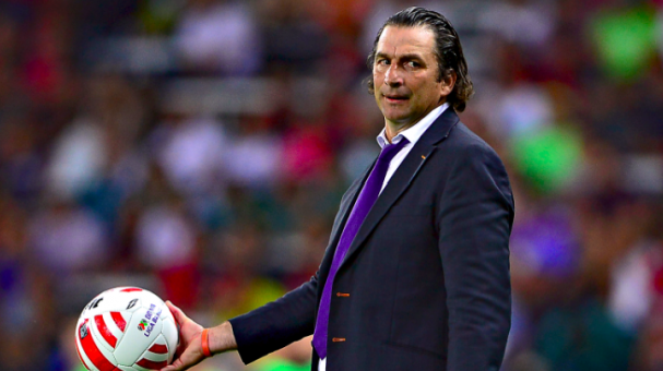Juan Antonio Pizzi, Club León