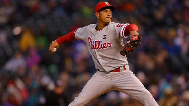 Severino González, Philadelphia Phillies, Colorado Rockies, Béisbol, Estados Unidos