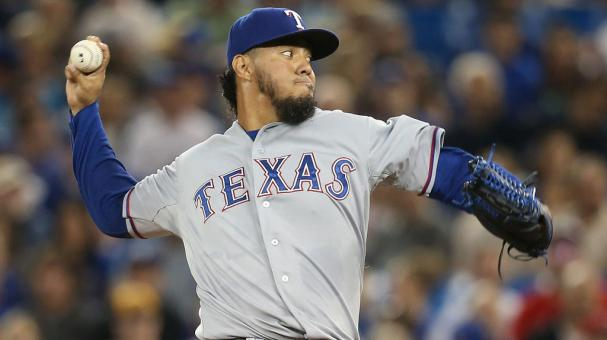 Yovani Gallardo - Foto: Getty Images