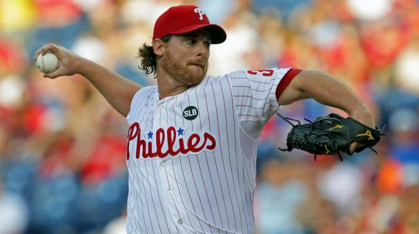 Chad Billingsley - Foto: Getty Images