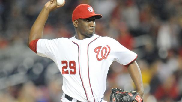 Rafael Soriano - Foto: Getty Images