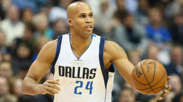 Richard Jefferson - Foto: Getty Images