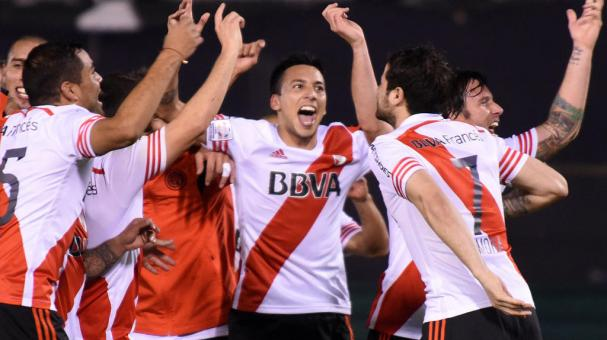 River Plate - Foto Getty Images