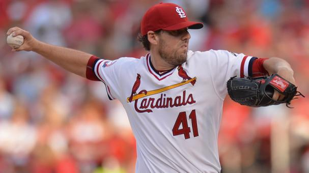 John Lackey, St. Louis Cardinals, Kansas City Royals, Béisbol, Estados Unidos, Grandes Ligas
