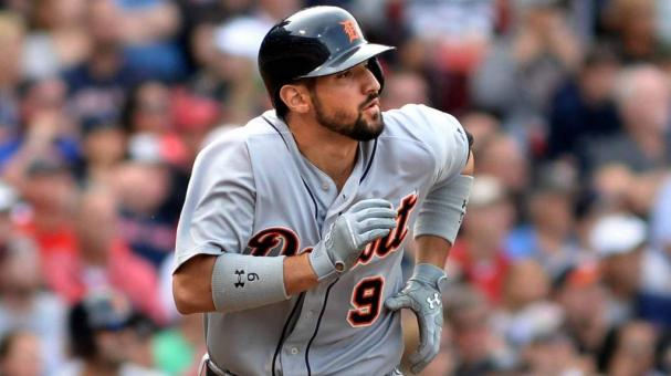 Nick Castellanos - Foto: Getty Images