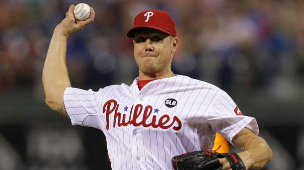 Jonathan Papelbon - Foto: Getty Images