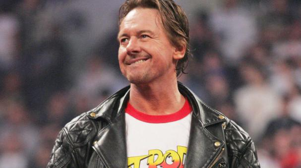Rowdy Roddy Piper (Photo by John Shearer/WireImage for BWR Public Relations)
