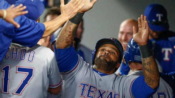 Prince Fielder - Foto: Getty Images