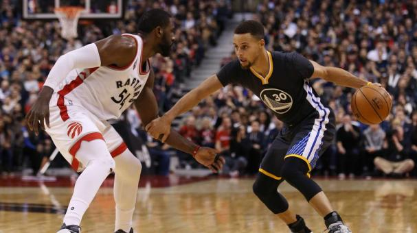 Curry, Golden State NBA