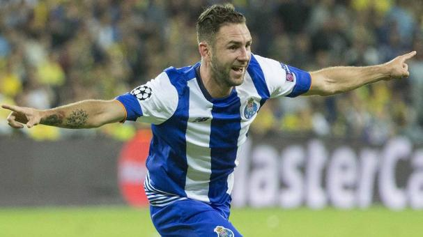 Miguel Layún. Foto: Getty Images