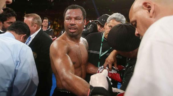 Shane Mosley. Foto: Getty Images