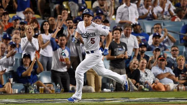 Losa Angeles Dodgers suman a Corey Seager a su roster para Serie Mundial