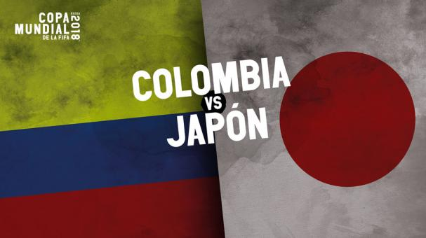 How and where to watch Colombia vs  Japan game of the Russia