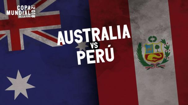 c6727aff7 How and where to watch Australia vs. Peru game of the Russia 2018 World Cup