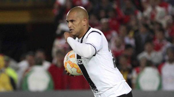 Medio millón de dólares para Humberto Suazo por despido injustificado. Foto: Getty Images