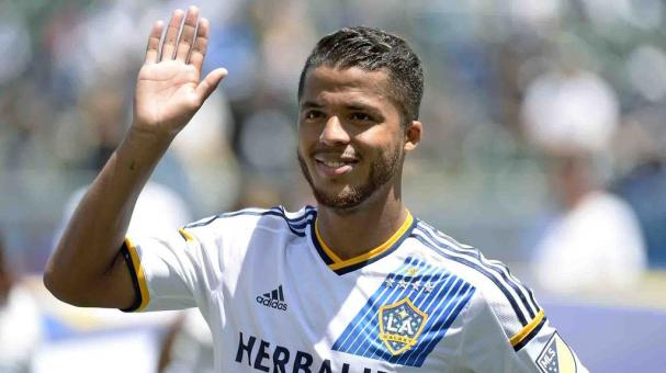 Giovani dos Santos incluido en el 11 ideal 2016 de la MLS. Foto: Getty Images