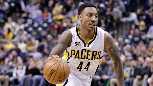 Pacers consiguen sexta victoria; ganan 105-84 a Pistons