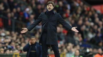 Pochettino no podrá contar con su defensa de gala ante el City