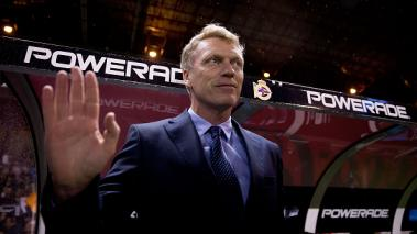 David Moyes, Real Sociedad