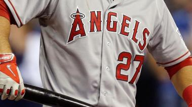Los Angeles Angels. Foto: Getty Images