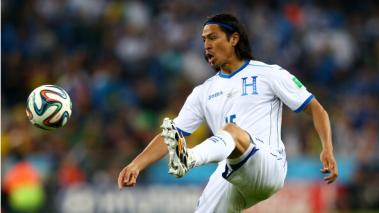 Roger Espinoza, MLS, Sporting Kansas City, Wigan, Estados Unidos, Inglaterra