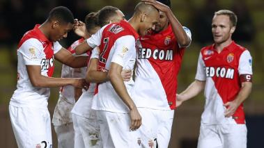 AS Monaco, Guingamp, Coupe de France, Francia