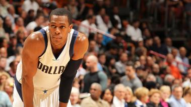 Rajon Rondo, Dallas Mavericks, Baloncesto, Estados Unidos