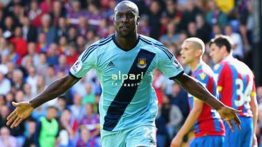 Carlton Cole, West Ham United, Premier League, Inglaterra