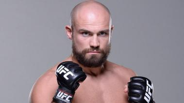 Cathal Pendred. Foto. Getty Images