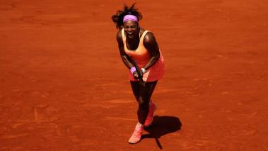 Serena Williams avanza a semifinales