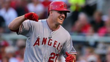 Mike Trout - Foto: Getty Images
