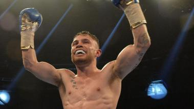 Carl Frampton - Foto: Getty Images