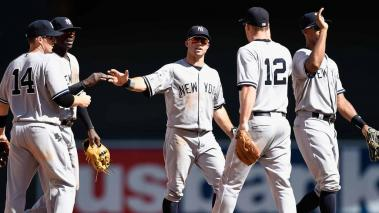 Yankees - Foto: Getty Images