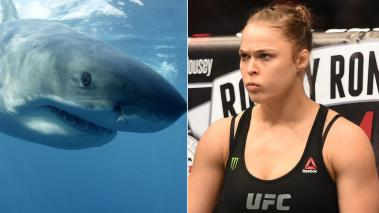Ronda Rousey. Foto: Getty Images