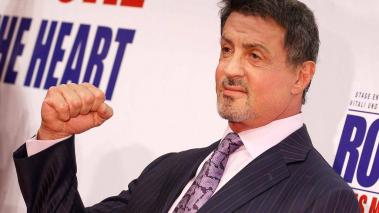 Sylvester Stallone - Foto: Getty Images