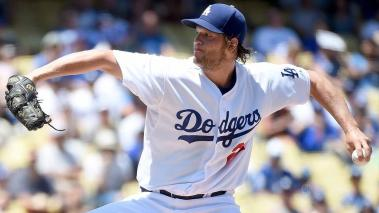 Clayton Kershaw - Foto: Getty Images