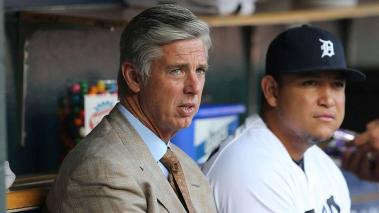 Dave Dombrowski - Foto: Getty Images