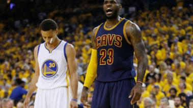 "Nuevo ""Dream Team"" para Rio 2016 con Lebron y Curry."