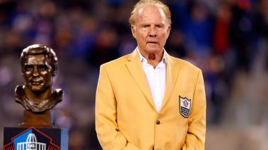 Frank Gifford - Foto: Getty Images