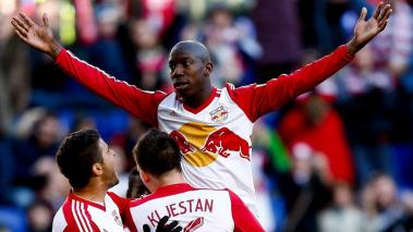 Bradley Wright-Phillips - Foto: Getty Images