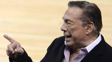 Donald Sterling - Foto: Getty Images